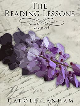 The Reading Lessons by [Lanham, Carole]