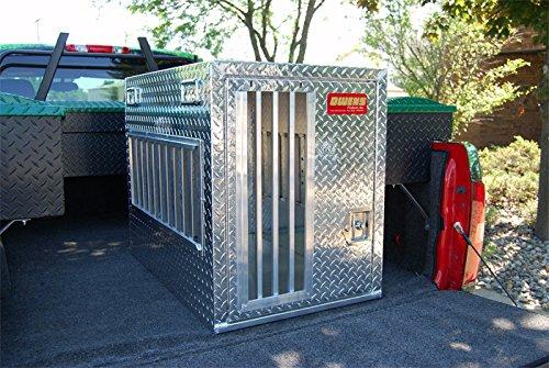 Owens (55033L) Dog Box by Owens