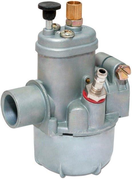 Tuning Carburetor 15/mm for Z/ündapp GTS C 50/ZD ZL ZX ZR//Kreidler Flory MF Puch Hercules etc