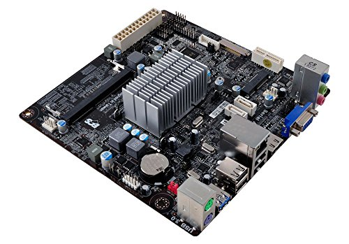 ECS Elitegroup BAT-I/J1800 (1.2) Intel Motherboard