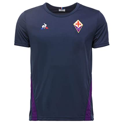100fe79d7 Image Unavailable. Image not available for. Color  Le Coq Sportif 2018-2019  Fiorentina ...