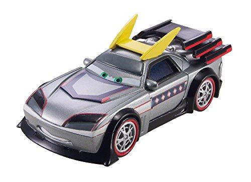 Mattel Disney/Pixar Cars Diecast Kabuto Vehicle