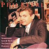 Portrait of Phil Everly