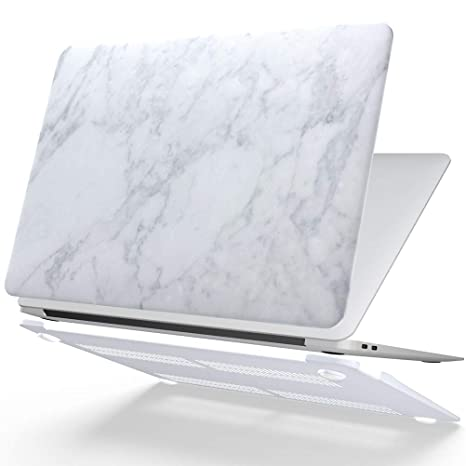 Sleo Ultra Slim Coque De Protection Dure Pour Macbook Air 13