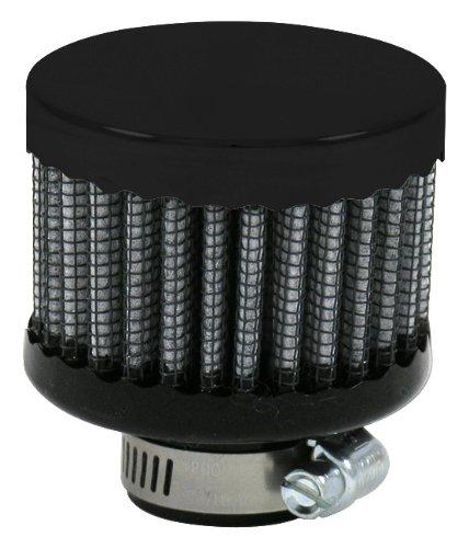 Crankcase Top - S&B Clamp-On Crankcase Vent Filter, 2
