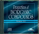 Properties of Inorganic Compounds : Version 2.0, Phillips, Sidney L. and Perry, Dale L., 0849304075
