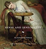 Sense and Sensibility, Jane Austen, 0674724550