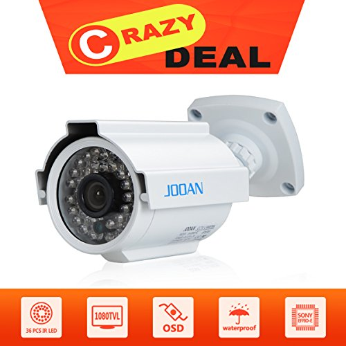 security camera 1000tvl bullet - 4