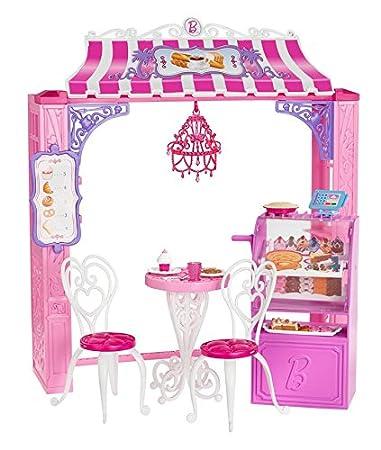 barbie bäckerei