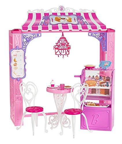039f63731a Mattel CCL74 Barbie I Negozi Di Malibu Avenue: Amazon.it: Giochi e ...