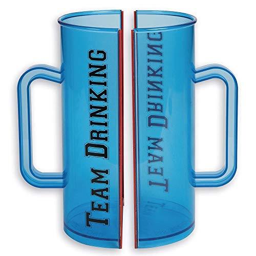 S&S Worldwide Team Drinking Mug