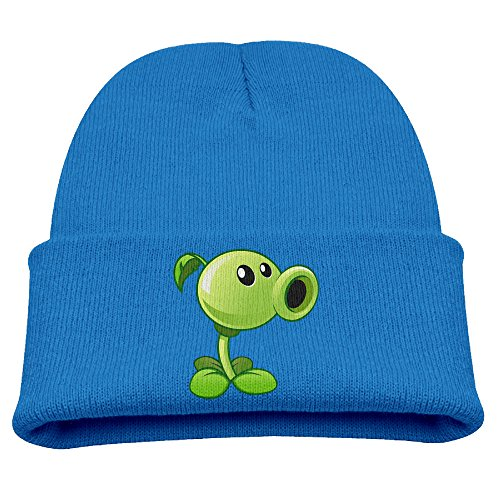 Price comparison product image Unisex Plants Vs Zombies Peashooter Kids Hat
