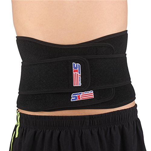 SHUOXIN Magnetic Therapy Waist Support Waist belt Loin guard