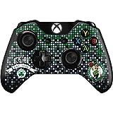 NBA Boston Celtics Xbox One Controller Skin - Boston Celtics Digi Vinyl Decal Skin For Your Xbox One Controller