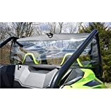 Over Armour Offroad Talon Soft Black Rear Window