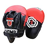 AMBER Sports Champ Focus Mitts