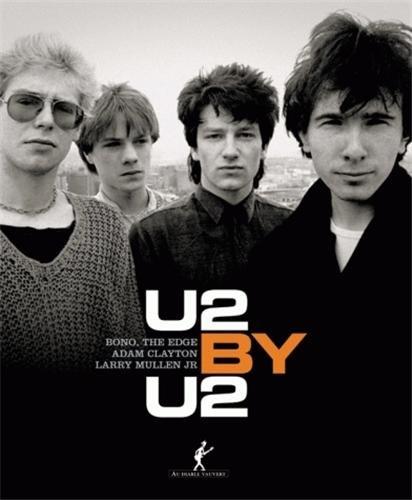 U2 by U2 por Bono