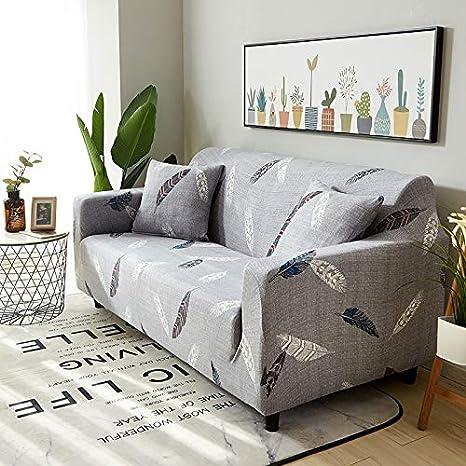 Cubierta completa elástica moderna minimalista de tres ...