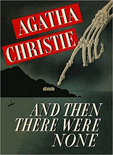 And Then There Were None (Facsimile Edition): Amazon.co.uk ...