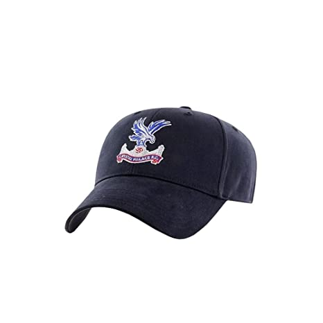3c7b819e9 Crystal Palace FC Navy Cap - Authentic EPL