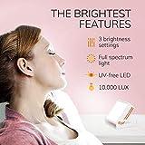Circadian Optics Light Therapy Lamp - UV-Free LED