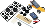Pitsco Basswood SunZoon Lite Solar Car Kit (For 10 Students)