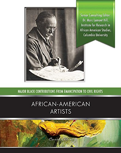 African American Artists (Major Black Contributions from -