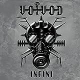 Infini (Re-Issue Digipak)