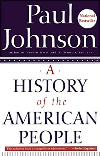 Amazon a history of the american people 9780060930349 paul a history of the american people 1st edition fandeluxe Choice Image