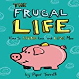 The Frugal Life, Piper Terrett, 1904871550