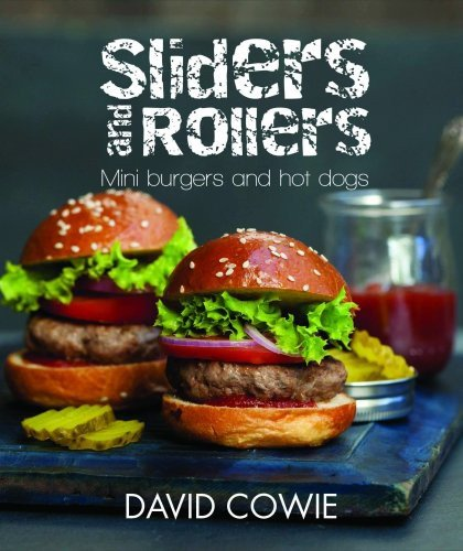 Sliders and Rollers by David Cowie