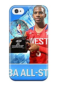 Hot Iphone 4/4s Case Cover Chris Paul Case - Eco-friendly Packaging 6612139K73568601
