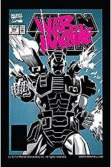Iron Man (1968-1996) #282 Kindle Edition