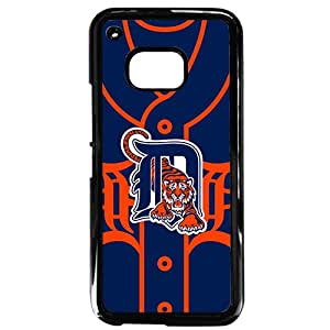 MLB Detroit Tigers Phone Case for HTC M9