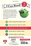 The Angry Birds Movie: Too Many Pigs (I Can Read Level 2)