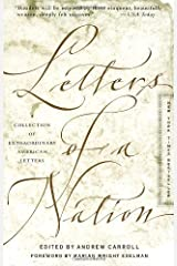 Letters of a Nation Paperback