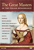 The Great Masters of the Italian Renaissance Boxed Set