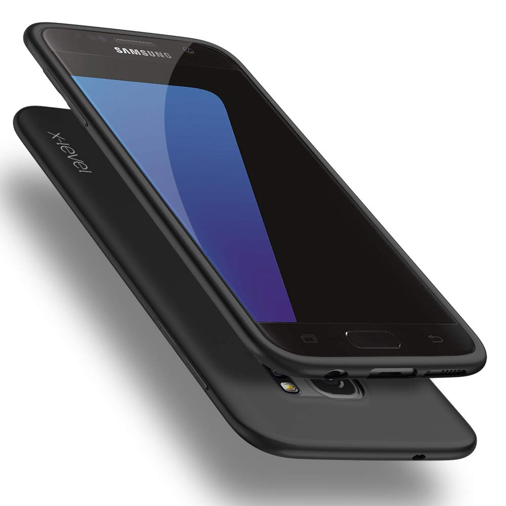 X-level Funda para Samsung Galaxy S7, Carcasa para Samsung Galaxy ...