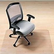 DaddyDo Deflect-o Environmat Pet Chair Mat, Clear