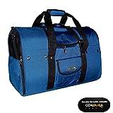 Celltei Backpack-o-Pet - Cordura(R) Blue - Large Size