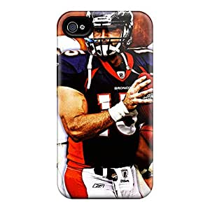 Protective Cell-phone Hard Cover For Iphone 6plus (rLA6582rKeC) Provide Private Custom High-definition Denver Broncos Skin