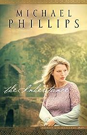The Inheritance (Secrets of the Shetlands Book #1)
