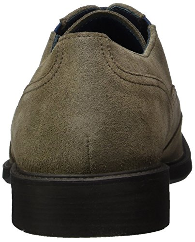 Beige Oxfords Homme Carnaby Taupec6029 Uomo H Geox wBqHPZfg