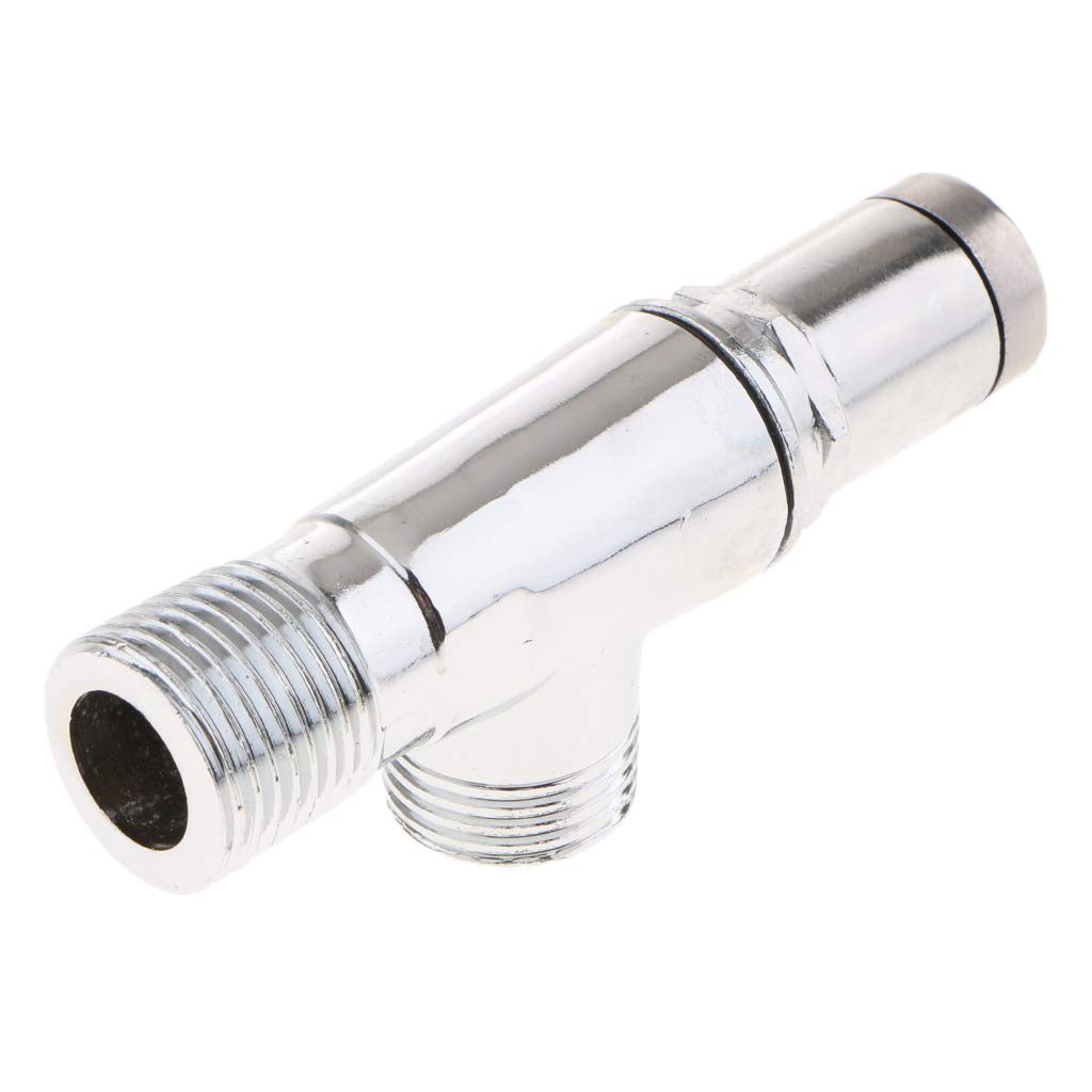 FLAMEER Outdoor Anti-theft Washing Water Tap With Lock Key Faucet Outside Cold Water Valve Leak Proof Faucet Average Nozzle
