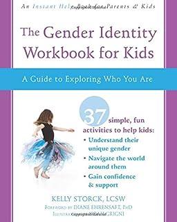 Gender new online psychology sex woman workbook