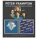 Frampton`S Camel/Wind Of Change /  Peter Frampton