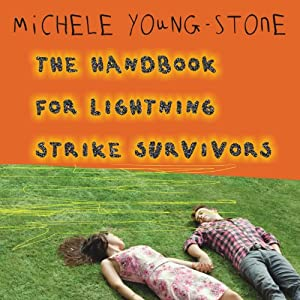 The Handbook for Lightning Strike Survivors Audiobook
