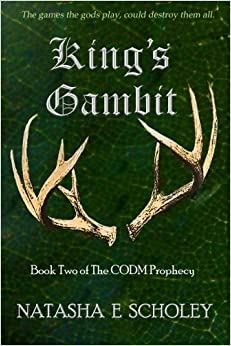 King's Gambit: Book Two of The CODM Prophecy: Volume 2
