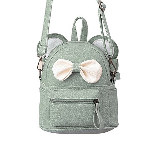Bow Mini OHQ Sac Fashion Mme qOawaEt