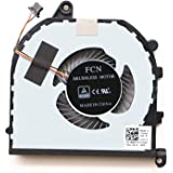 New Laptop CPU Cooling Fan Compatible with Dell Inspiron 14-7460 7460 02X1VP 2X1VP CN-02X1VP FN0570-A1084P1EL